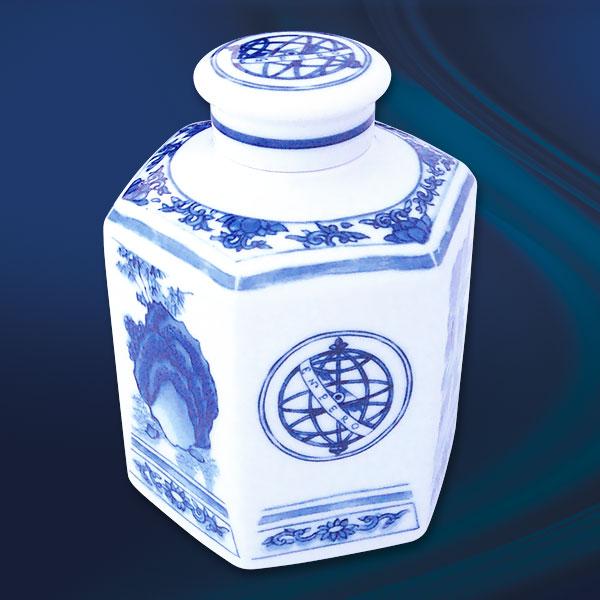 Frasco de Chá Dinastia Ming