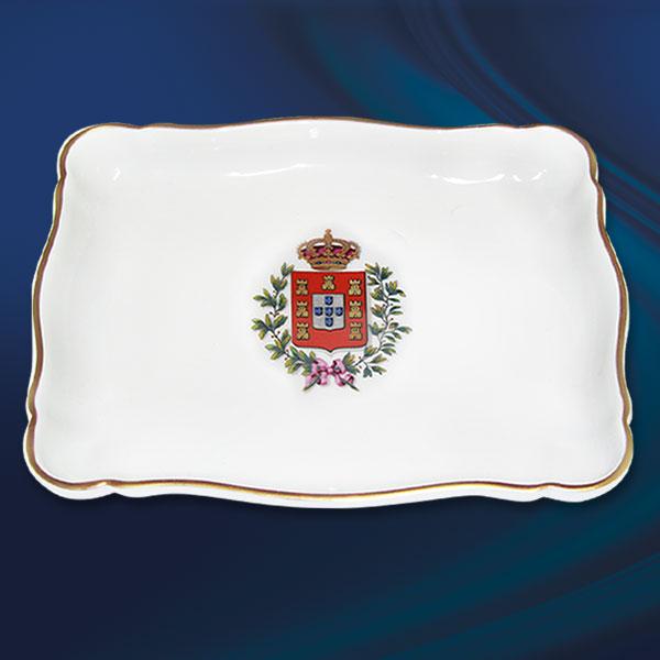 Bandeja Império Portugueza