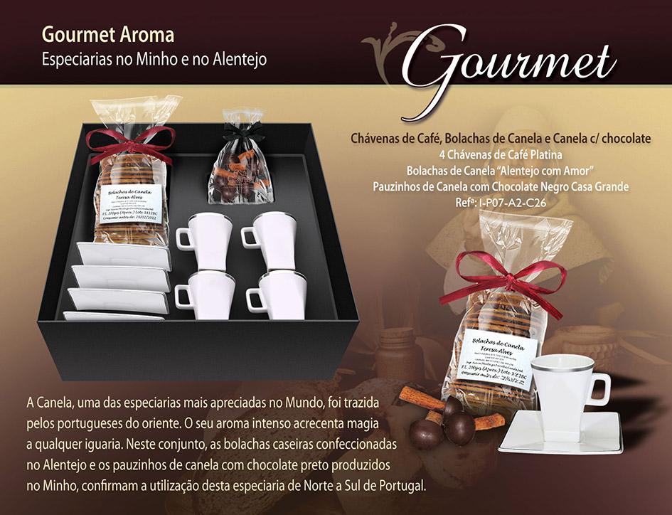Gourmet Aroma 1